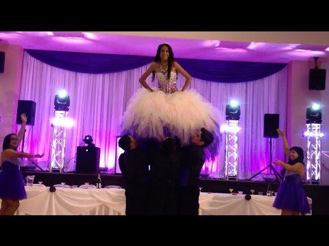 Vals De Las Mariposas | Quinceanera Waltz/Vals | Fairytale Dances
