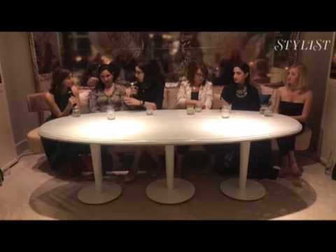 International Women's Day Discussion Panel - Stylist Arabia x Morah Dubai