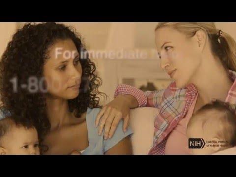 Poliklinika Harni - Depresija nakon porođaja
