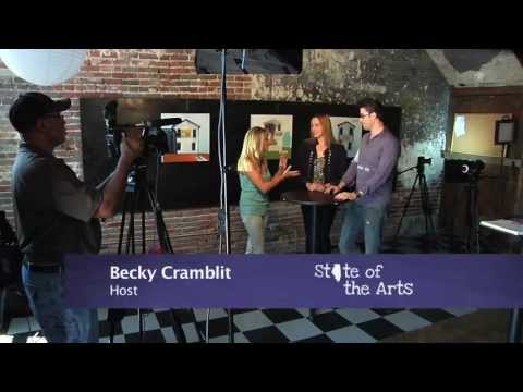 State of the Arts | Table 16 Productions | WSEC-TV/PBS Springfield