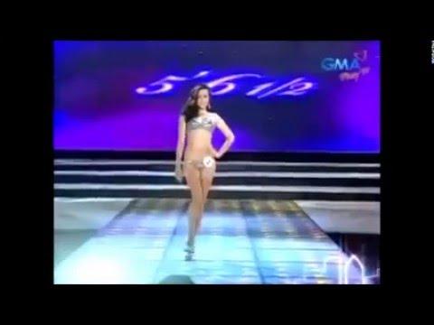 Binibining Pilipinas 2010 Almost Full Episode