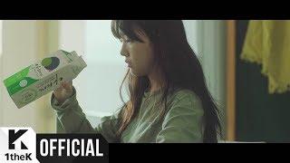 Скачать MV MINAH Girl S Day 민아 걸스데이 11