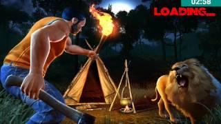 Обзор игры Survival island