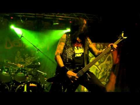 Curse the Gods (Live) - Destruction 5/10/2011: Bourbon Street Ballroom (Baltimore, MD)