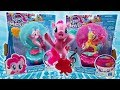 My Little Pony The Movie Toys Pinkie Pie and Princess Skystar Sea Song Soundtrack
