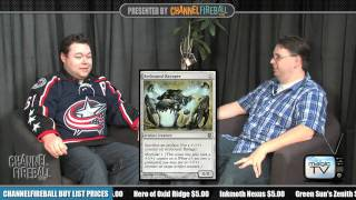 Magic TV Top 8 of the Week: Best 2-Drop Creatures