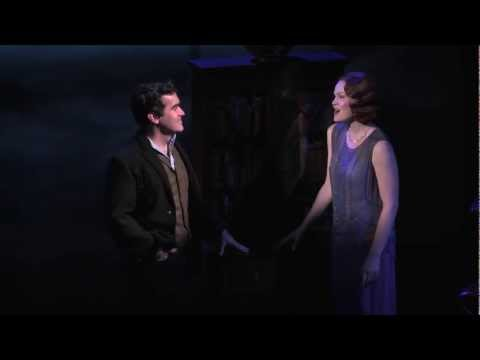 """Get a Taste of Texas with Show Clips from the Public Theater's """"Giant"""""""