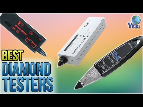 9 Best Diamond Testers 2018
