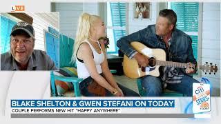Similar Songs to Blake Shelton - Happy Anywhere Suggestions