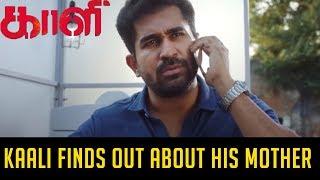 Gambar cover Kaali - Kaali finds out about his mother | Vijay Antony | Anjali | Sunaina