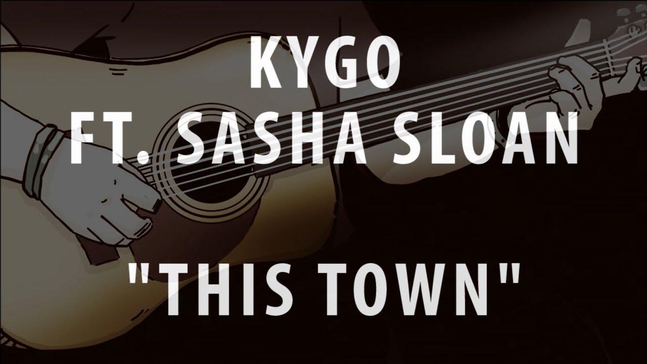 kygo-ft-sasha-sloan-this-town-acoustic-instrumental-karaoke-cover-postmo-production