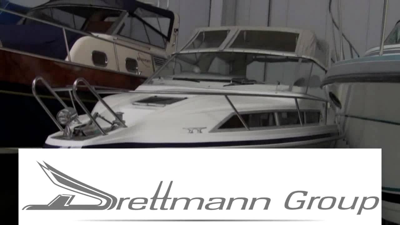 Joda Polar 290 Motorboot