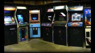 MAME Bartop Arcade Machine build.  Part 1 (The intro)