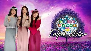 PANAMA DANCE COVER BY TRIPLE SISTER BADY GROUP 017-8639716/011-25228913