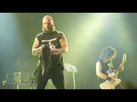 Philip H. Anselmo & The Illegals - Pantera/Superjoint Ritual (Live at Roskilde, July 4th, 2014)