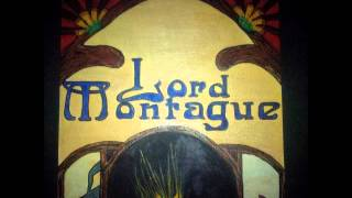 Lord Montague - The Cave  (Parts I & II)