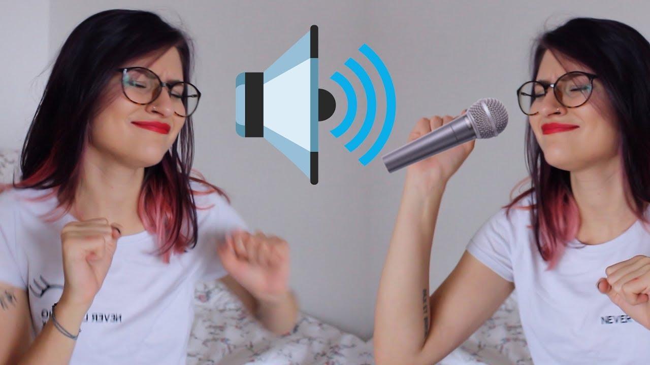 PRZYPAŁY głośnych ludzi | Billie Sparrow