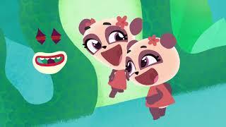 Дракоша Тоша  - Все самые смешные серии - сборник - мультфильм для самых маленьких