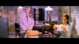Миллионерша 1960 комедия, драма, мелодрама