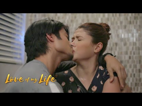 Love of My Life: Awkward kiss from my brother - in-law | Episode 36