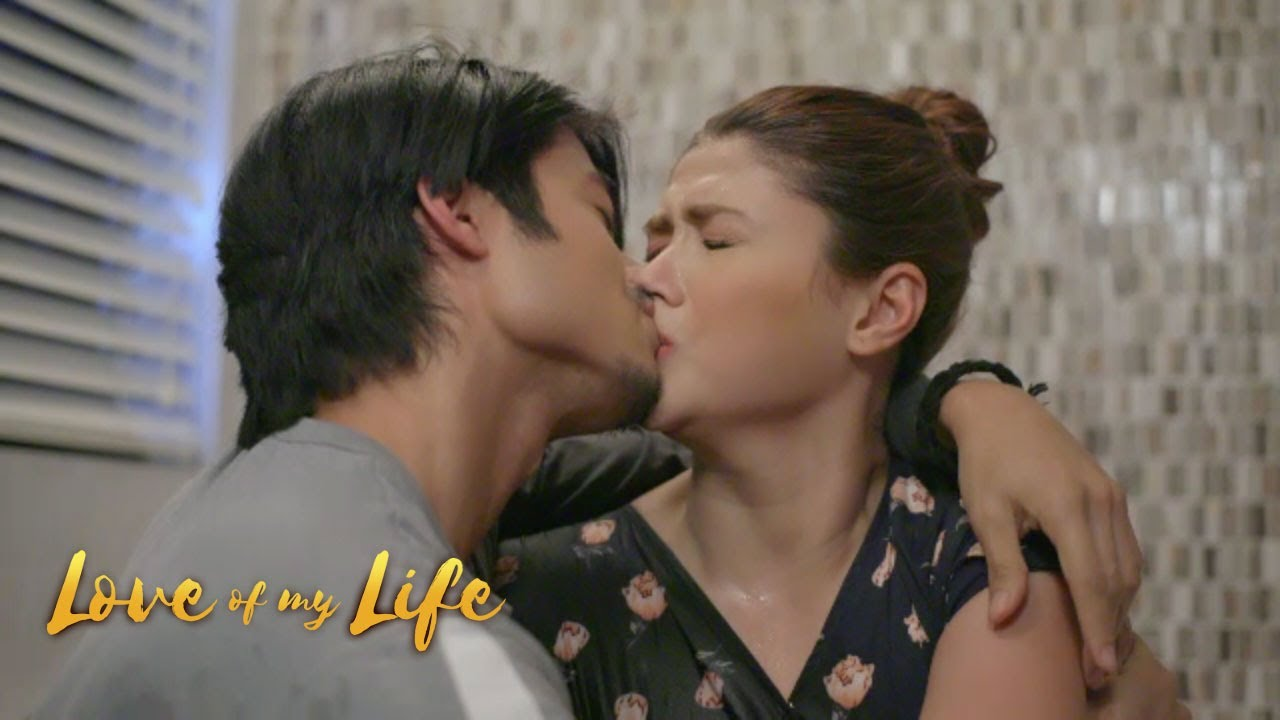 Download Love of My Life: Awkward kiss from my brother-in-law | Episode 36