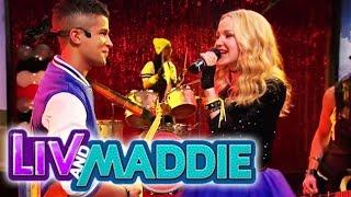 """Hört jetzt den Song """"Key of Life"""" aus der Disney Serie Liv & Maddie..."""