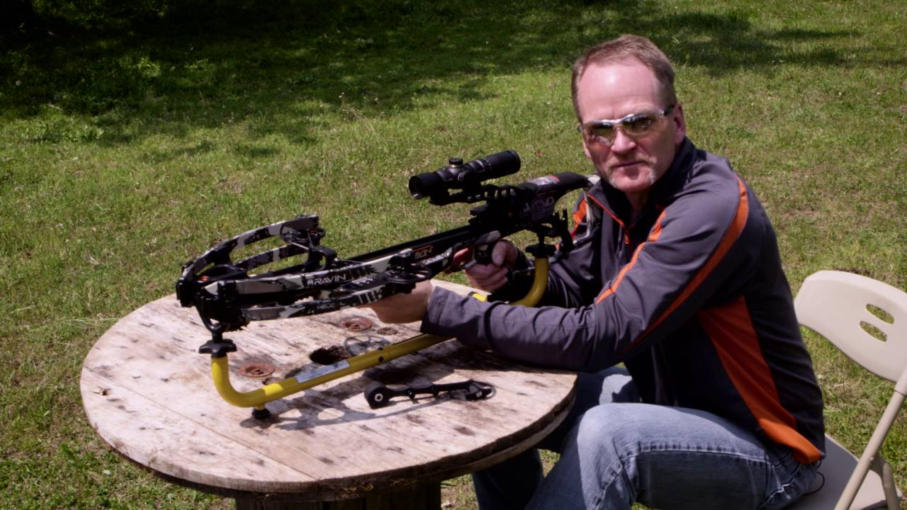 Ravin R9 Crossbow Review – Hunting-Bow