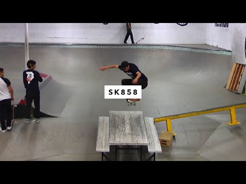 TWS Park: SK858