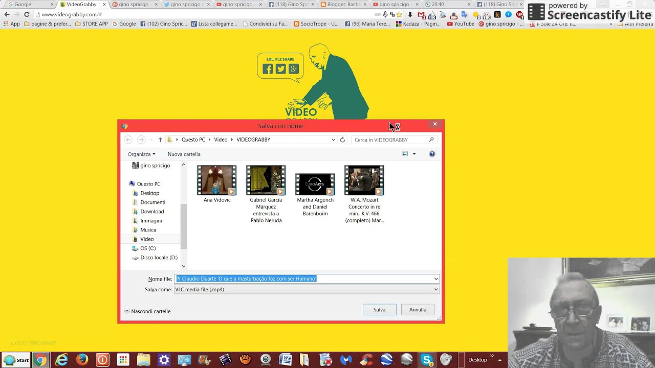 video da youtube gratis videograbby