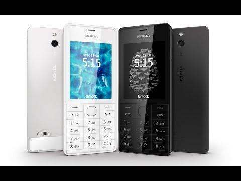 Обзор Nokia 515: элегантная классика + розыгрыш [Mobiltelefon.ru]