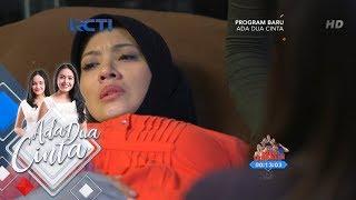 Download Video ADA DUA CINTA - Bimo Gak Nyangka Medina Menanyakan Soal BadaI [23 MARET 2018] MP3 3GP MP4