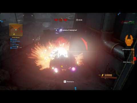 Warhammer 40000   Eternal Crusade Epic Serpent killer 2