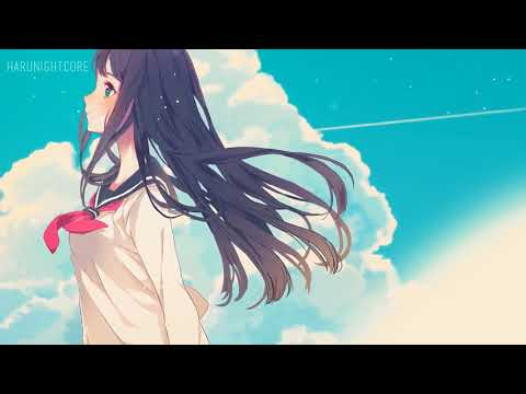 Nightcore - Colors - 1 HOUR VERSION