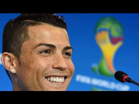 Cristiano Ronaldo: I have nothing to prove at World Cup