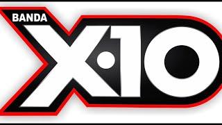Banda X10 Medo bobo ao vivo