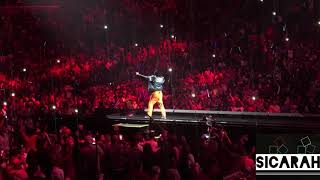 Shiggy, Are you OVO or Dreamchaser? Meek Mill Performs hit after hi...