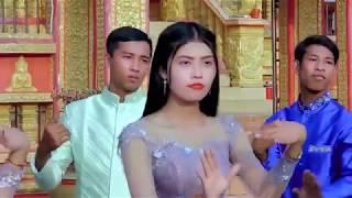 Nhac khmer  Sóc Trăng 2018