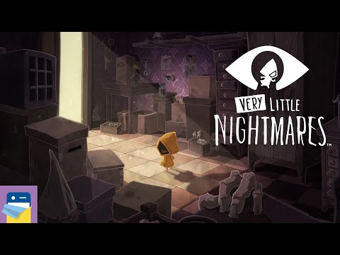 Very Little Nightmares: iOS Gameplay Part 1 (by BANDAI NAMCO Entertainment Europe)
