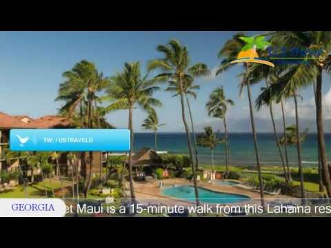 Aston at Papakea Resort - Lahaina Hotels, Hawaii