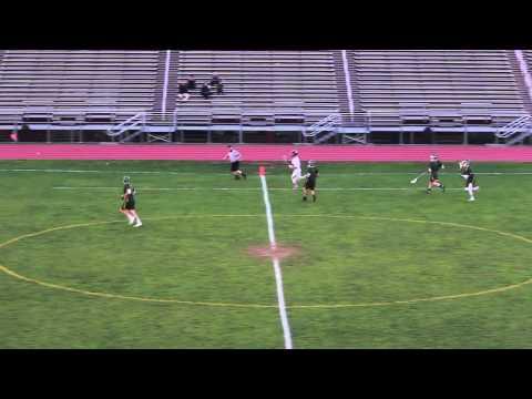 4/17/15  Red Bank Catholic @ Red Bank Catholic - Boys Varsity Lacrosse