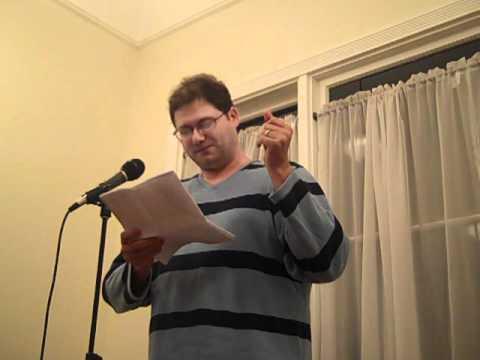 Tim Pratt - Gabriel from God