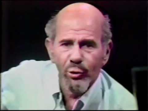 Jacque Fresco on Larry King Live 1974 (Full Interview) [deutsche Untertitel]