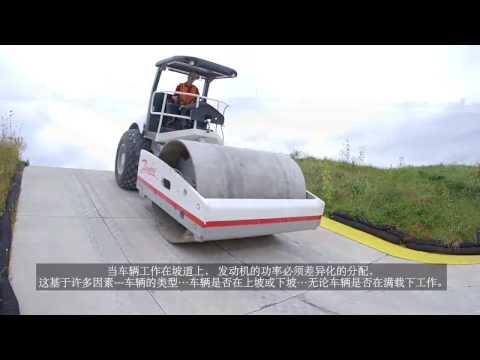 Danfoss Power Solutions - Torque Split (Chinese)