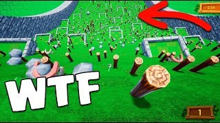 GOLF IT | WTF! ES ESTE MAPA!!