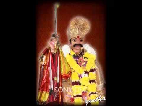 Muniswaran Vettu Aruva Palapalakka