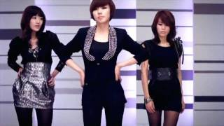 [MV/HD] SeeYa (씨야) - 그 놈 목소리 (His Voice) [K-Pop October 2009]