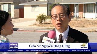 PHÓNG SỰ CỘNG ĐỒNG: Đồng hương San Jose chia sẻ về Tiếng Việt Cải Cách
