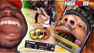 MYPARK NBA 2K19