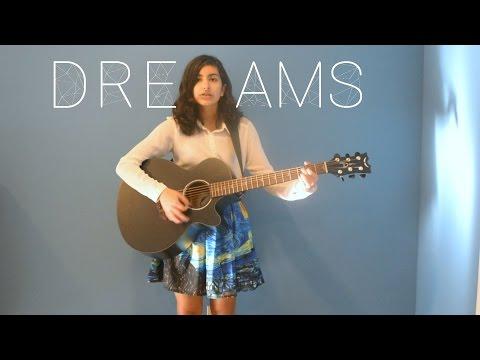 Dreams - Original Song | Malvina