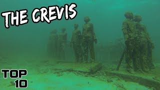 Top 10 Scary Deep Sea Diving Stories